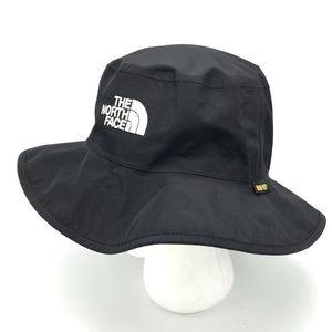 The North Face GORE TEX Black Bucket Hat M Medium